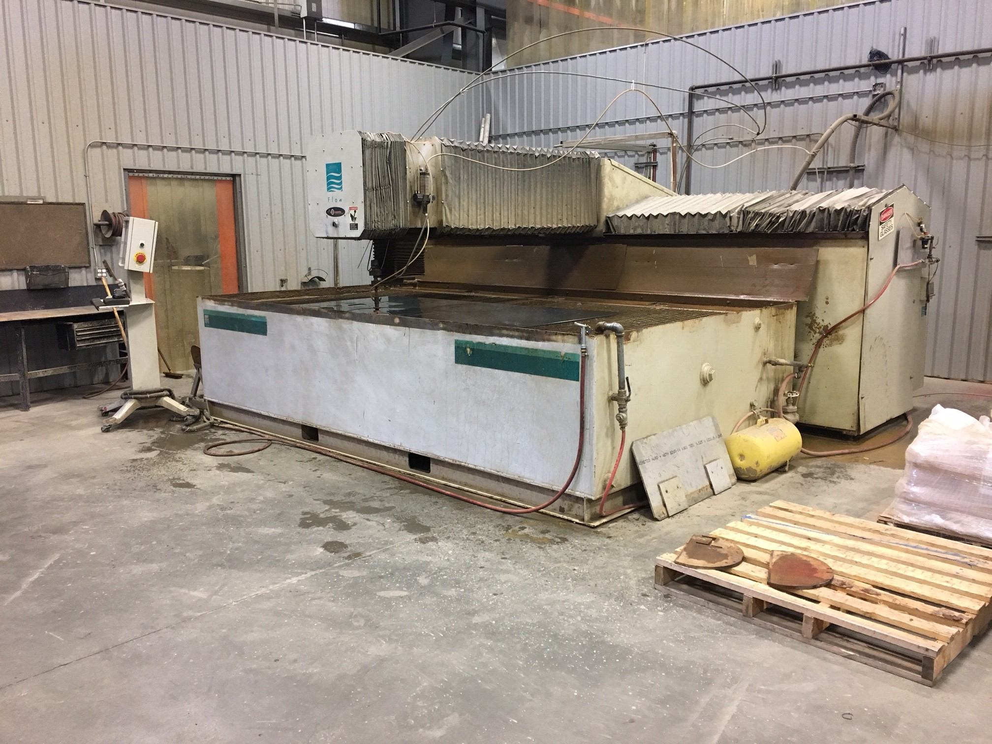 Featured Archives - Waterjet Warehouse